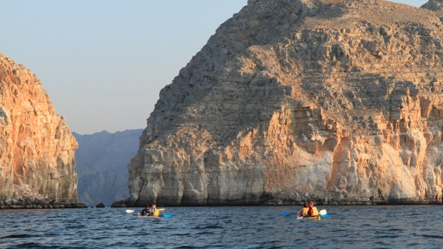 Oman en kayak Photo Musandam Nature – Pierre Fijalkowski34
