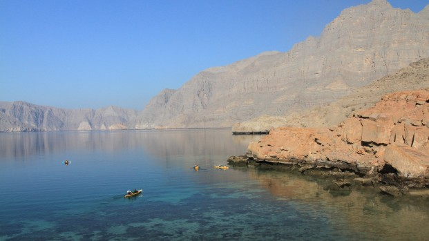 Oman en kayak Photo Musandam Nature – Pierre Fijalkowski55