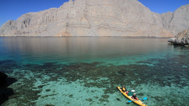 Oman en kayak Photo Musandam Nature – Pierre Fijalkowski64