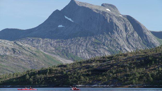 Voyage rando kayak en Norvege – Arctica Nature04