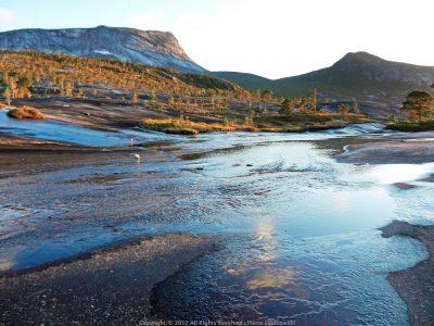 Voyage rando kayak en Norvege - Arctica Nature103