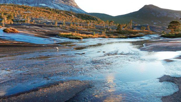 Voyage rando kayak en Norvege – Arctica Nature103