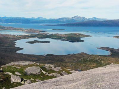 Voyage rando kayak en Norvege - Arctica Nature105