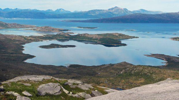 Voyage rando kayak en Norvege – Arctica Nature105
