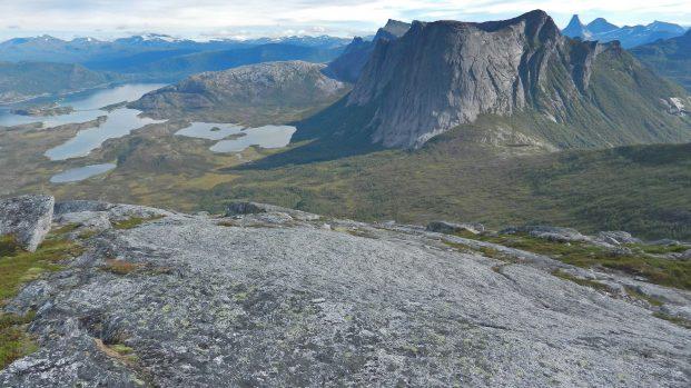 Voyage rando kayak en Norvege – Arctica Nature106