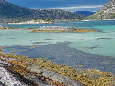 Voyage rando kayak en Norvege - Arctica Nature108