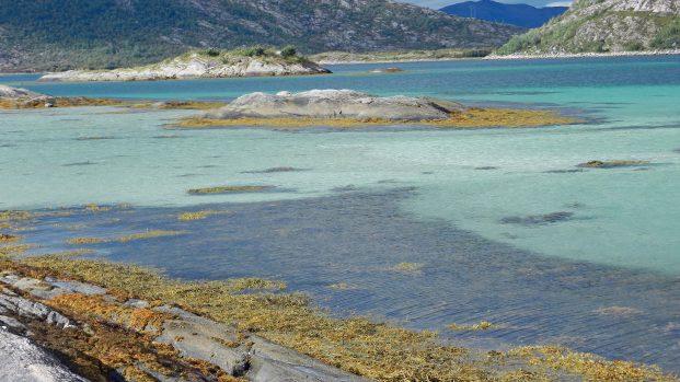 Voyage rando kayak en Norvege – Arctica Nature108