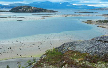 Voyage rando kayak en Norvege - Arctica Nature109