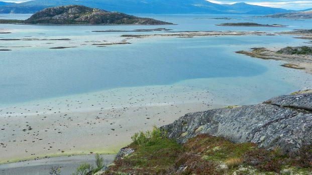 Voyage rando kayak en Norvege – Arctica Nature109