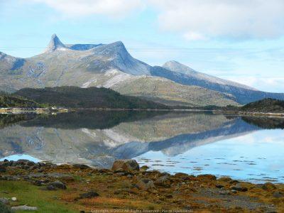 Voyage rando kayak en Norvege - Arctica Nature111