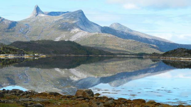 Voyage rando kayak en Norvege – Arctica Nature111