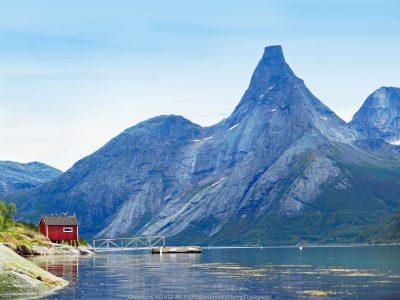 Voyage rando kayak en Norvege - Arctica Nature112