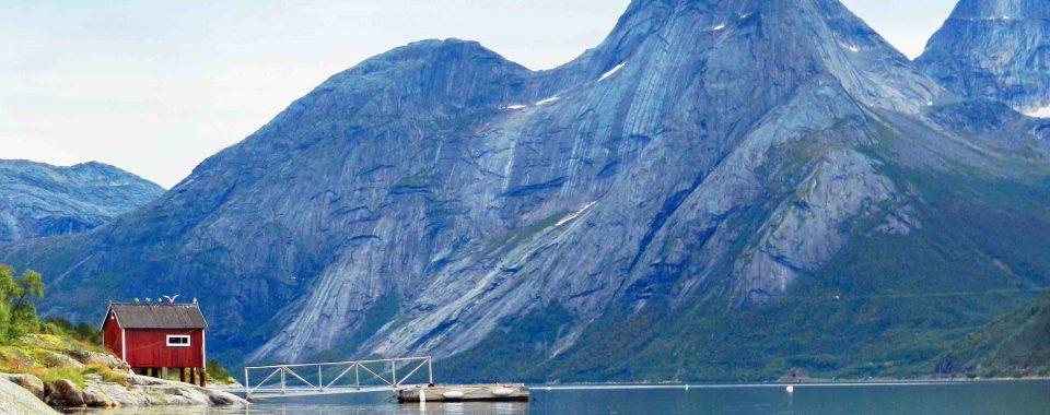 Stetind, la montagne nationale norvegienne