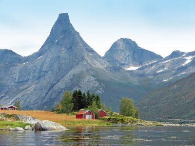 Voyage rando kayak en Norvege - Arctica Nature118