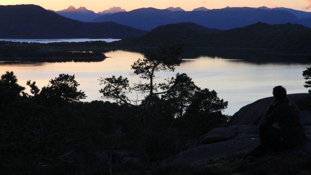 Voyage rando kayak en Norvege – Arctica Nature23