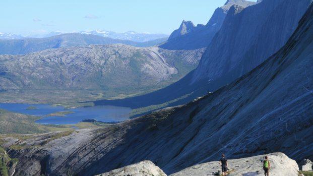Voyage rando kayak en Norvege – Arctica Nature33