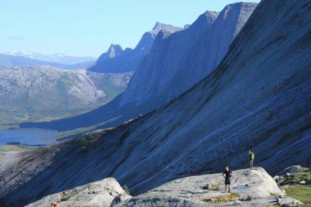 Voyage rando kayak en Norvege - Arctica Nature34