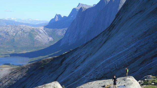 Voyage rando kayak en Norvege – Arctica Nature34
