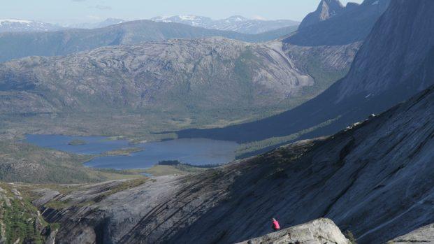 Voyage rando kayak en Norvege – Arctica Nature35