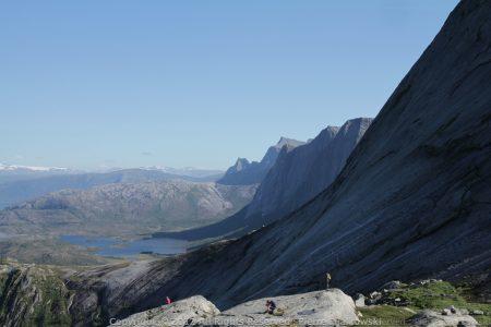 Voyage rando kayak en Norvege - Arctica Nature37