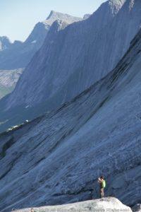 Voyage rando kayak en Norvege - Arctica Nature38