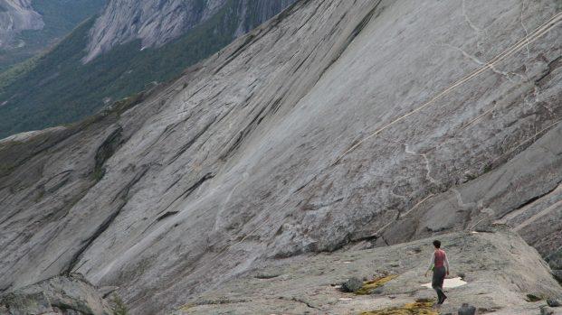 Voyage rando kayak en Norvege – Arctica Nature39