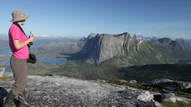 Voyage rando kayak en Norvege – Arctica Nature43