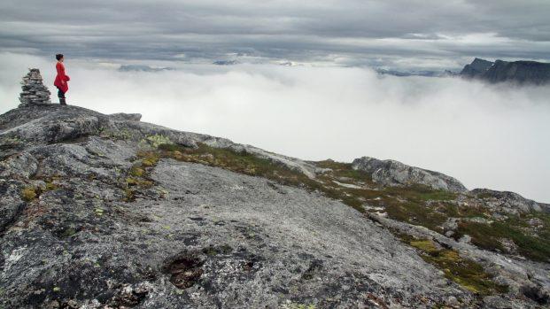Voyage rando kayak en Norvege – Arctica Nature44
