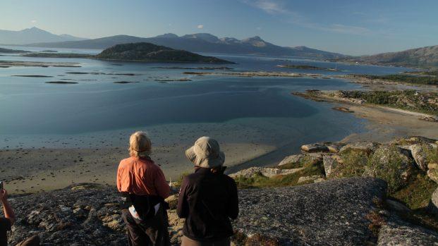 Voyage rando kayak en Norvege – Arctica Nature50