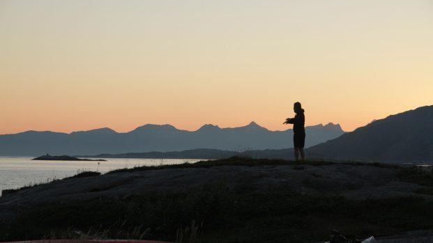 Voyage rando kayak en Norvege – Arctica Nature52