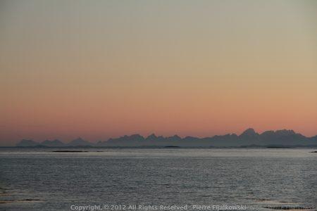 Voyage rando kayak en Norvege - Arctica Nature53