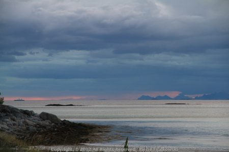 Voyage rando kayak en Norvege - Arctica Nature54