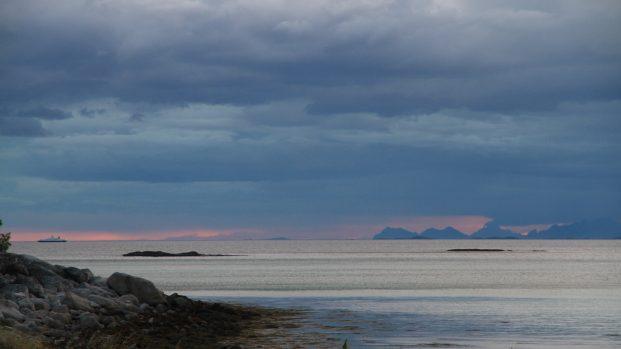 Voyage rando kayak en Norvege – Arctica Nature54