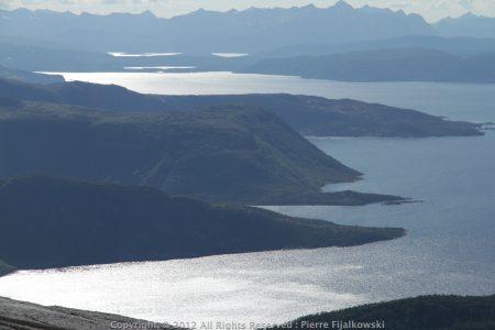 Voyage rando kayak en Norvege - Arctica Nature75