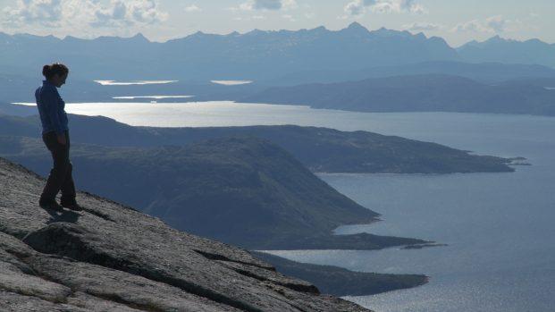Voyage rando kayak en Norvege – Arctica Nature76
