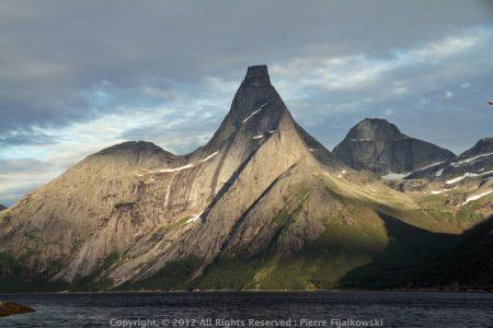 Voyage rando kayak en Norvege - Arctica Nature84