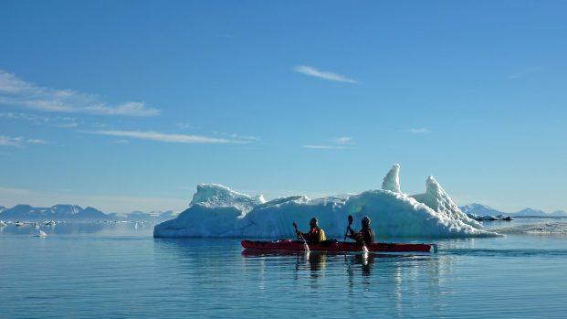 Pierre Fijalkowski – Arctica Nature Spitzberg 201422