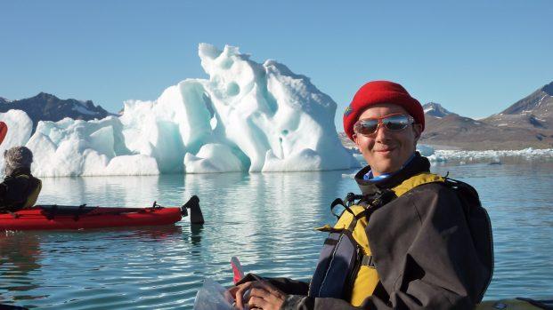 Pierre Fijalkowski – Arctica Nature Spitzberg 201428